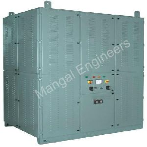 LT Servo Industrial Voltage Stabilizer