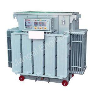 MEC HT Automatic Voltage Regulator