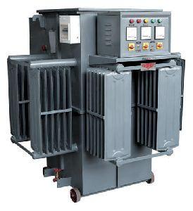 Three Phase Electric Voltage Regulator