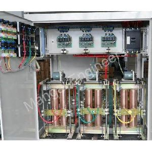 Three Phase HT Automatic Voltage Regulator