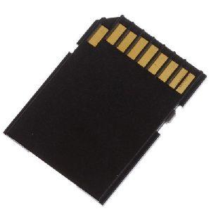 Mobile Memory Card