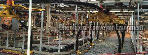 Automotive Conveyor System