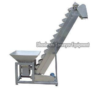 Bucket Conveyor System