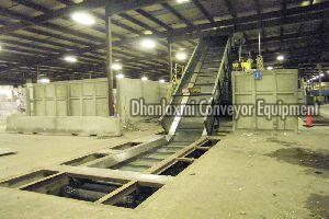Drag Conveyor System