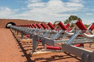 Overland Conveyor System