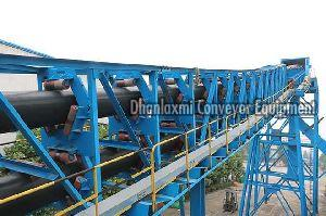 Pipe Conveyor System