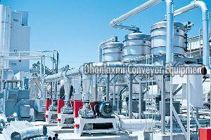 Pneumatic Conveyor System