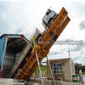 Truck Tippler
