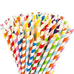 6mm Paper Straw
