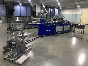 Paper Straw Machine Repairing Services