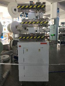 Paper Straw Splicer Machine