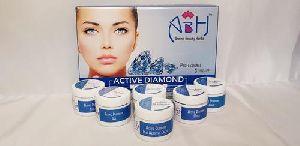 Active Diamond Facial Kit