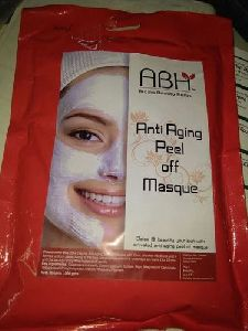 Anti Aging Peel Off Masque