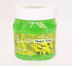 Neem Tulsi Facial Gel