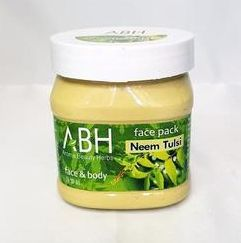 Neem Tulsi Massage Cream