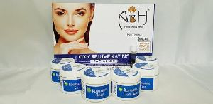 Oxy Rejuvenating Facial Kit