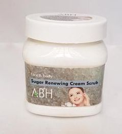 Sugar Renewing Cream Scrub