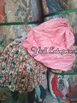 Cotton Waste Cloth 02