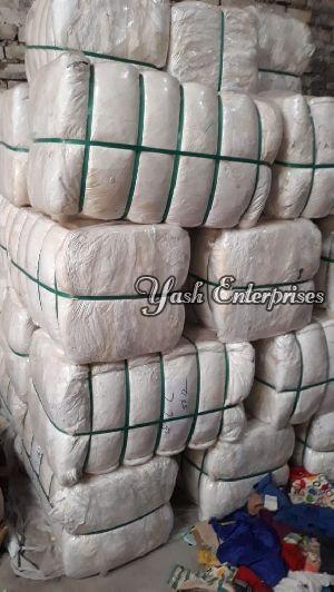 Cotton Waste Cloth 12