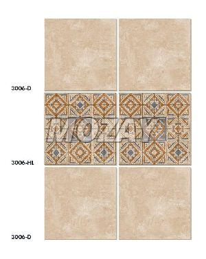 3006 Sugar Series Digital Gres Tile
