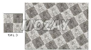Digital Vitrified Parking TIles