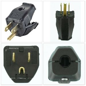 Female Electrical Plug