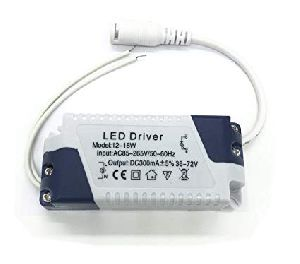 High Brightness LED Driver