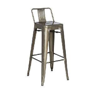 Cast Iron Bar Chair
