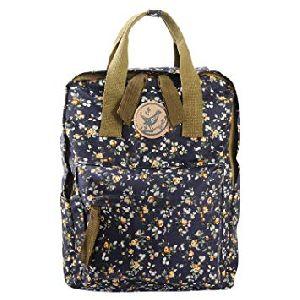 Stylish Leather Picnic Bag