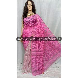 Fancy Jamdani Saree