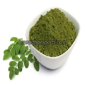 Natural Moringa Leaves Powder