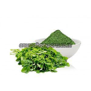 Organic Moringa Leaves Powder