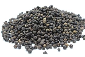 Raw Black Pepper