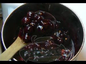Black Cherry Fillings