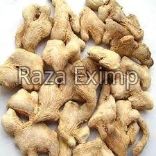 Organic Dried Ginger
