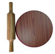 Wooden Chakla Belan