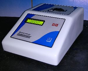 SI-129 Digital Microprocessor Colorimeter