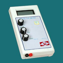 SI-213 Digital Dissolved Oxygen Meter