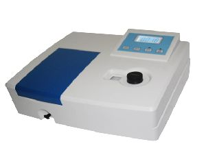 SI-105 Microprocessor Visible Spectrophotometer