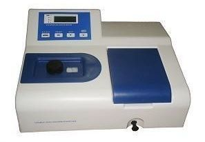SI-106 Microprocessor Visible Spectrophotometer