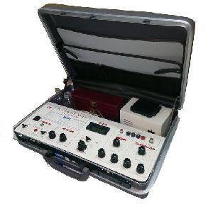 SI-157 Water and Soil Analysis Kit