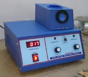 SI-253 Digital Melting Point Apparatus