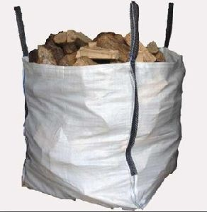 Firewood Fibc Bag