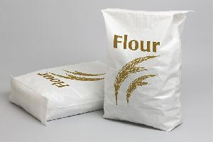 Flour Packaging Bag