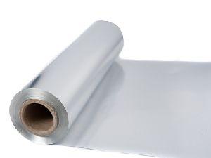 Silver Aluminum Foil Paper