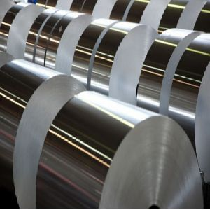 Light Gauge Aluminum Foil Roll