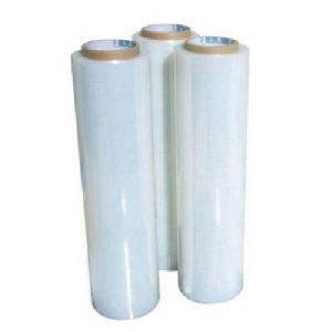 Polyethylene Film Roll