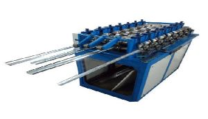 Pop Roll Forming Machine
