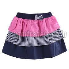 Girls Fancy Skirt