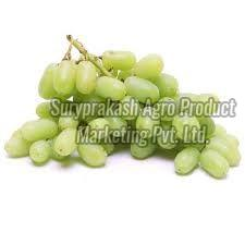 Organic Green Grapes